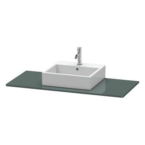Console, Dolomiti Gray High Gloss (lacquer)