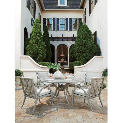 Lexington Furniture - Round Dining Table