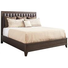 Talisker Upholstered Bed Queen