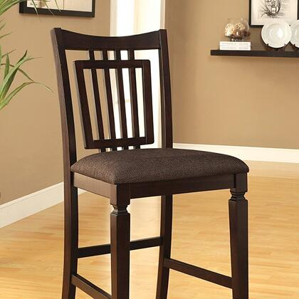 Bethel II Counter Ht. Chair (2/Box)