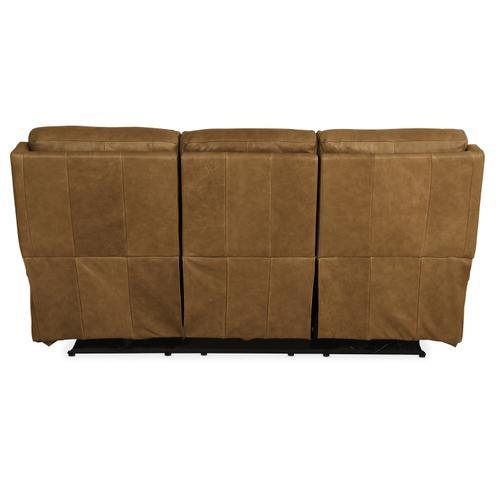Hooker Furniture - Poise Power Recliner Sofa w/ Power Headrest