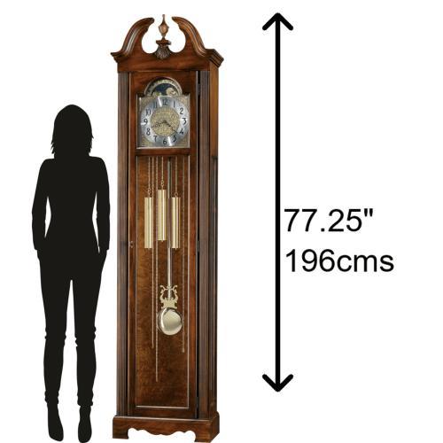 Howard Miller Princeton Grandfather Clock 611138