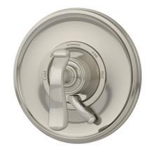 See Details - Winslet Shower Valve Trim - Satin Nickel