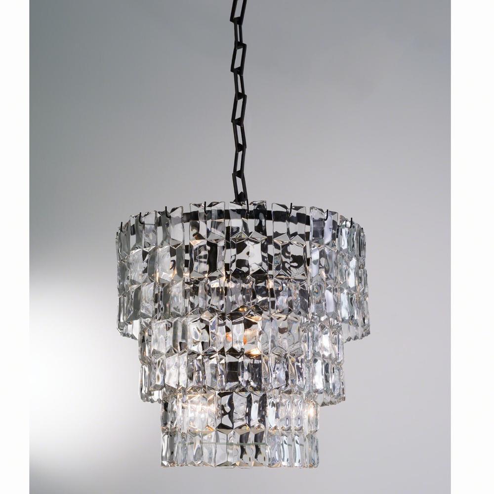 See Details - Prism Pendant