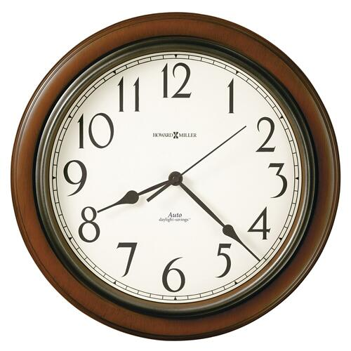 Howard Miller Talon Wall Clock 625417