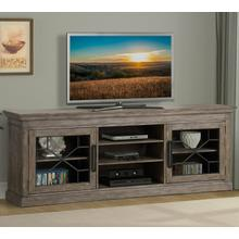 SUNDANCE - SANDSTONE 92 in. TV Console