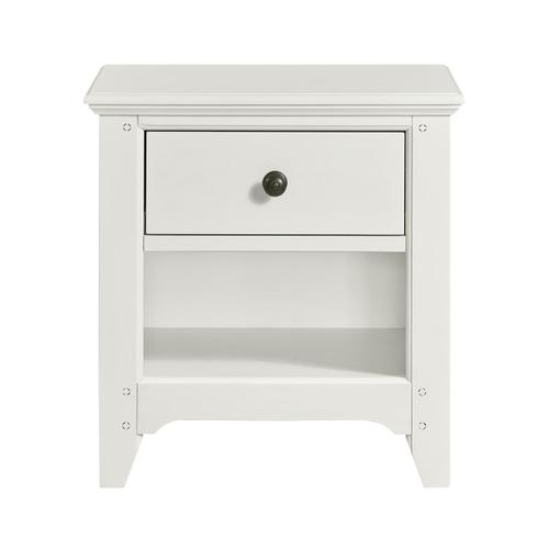 Tahoe Youth Nightstand  Sea Shell