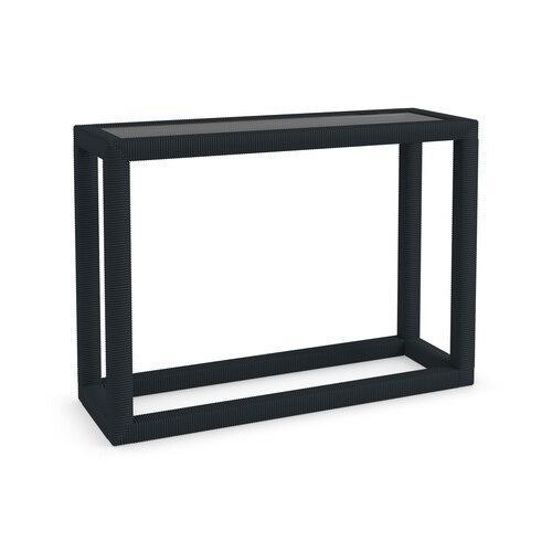 Bassett Furniture - Seychelles Colors Console Table