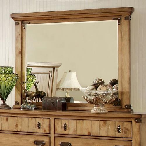 Pioneer Mirror