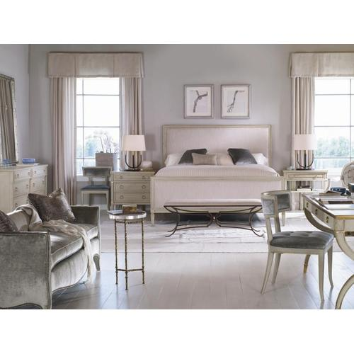 Maison '47 Uph Panel Bed Queen Size 5/5