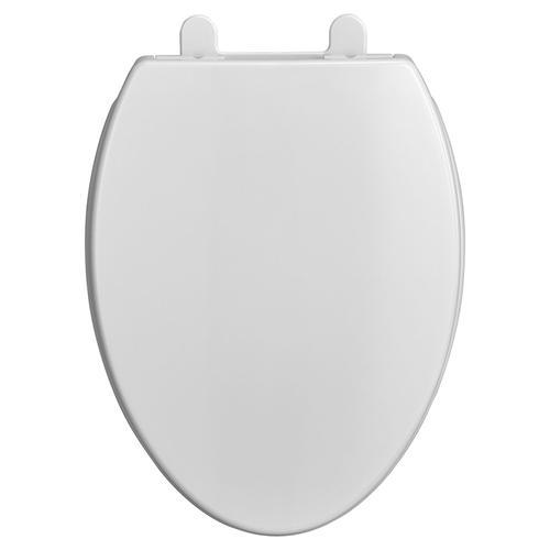 American Standard - Transitional Elongated Luxury Toilet Seat  American Standard - White