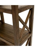 See Details - Double Bookcase