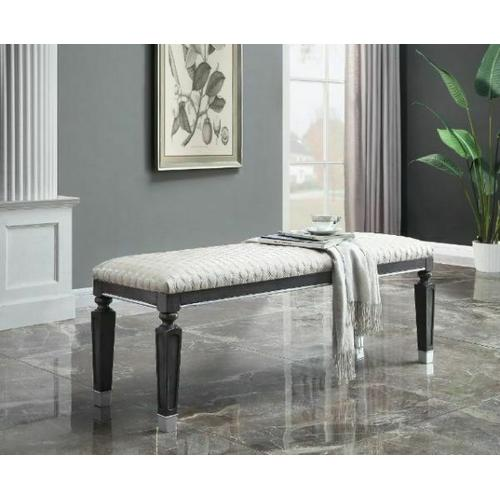 Acme Furniture Inc - House Beatrice Bench