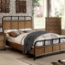 Mcville Bed