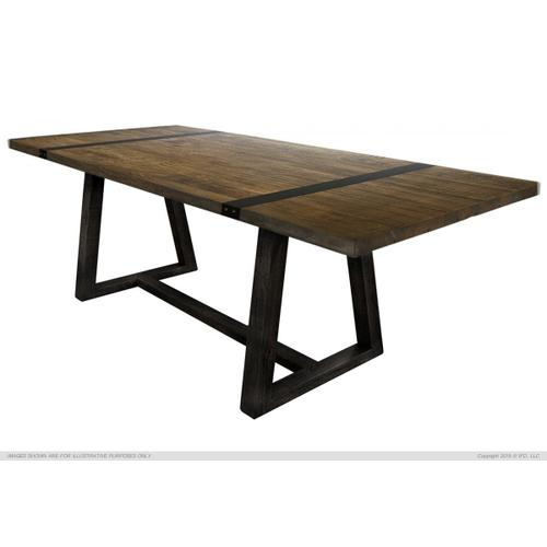 Solid Wood, Table Top