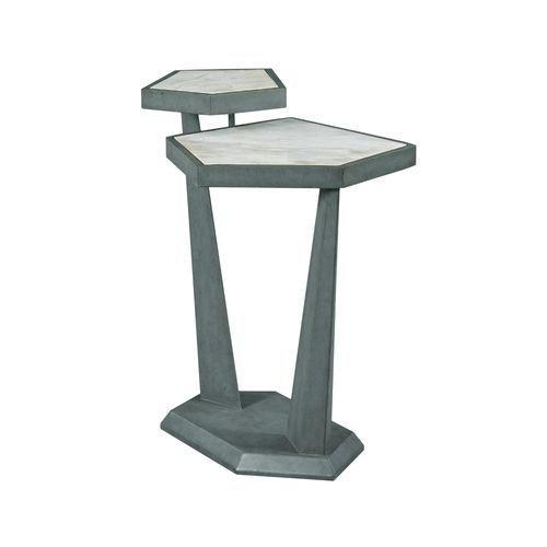 AD Modern Synergy Plane Accent Table