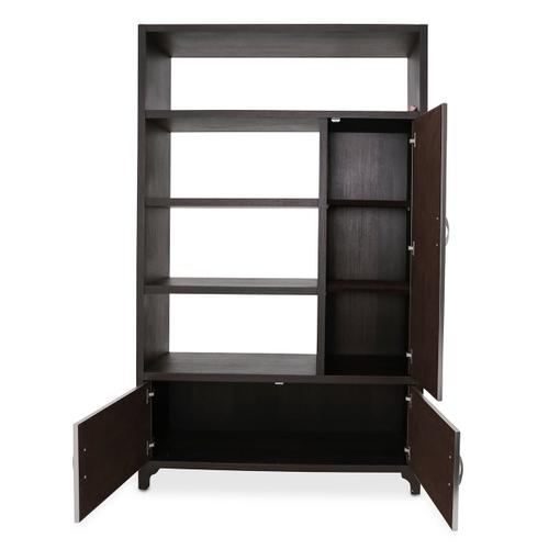 Right Bookcase