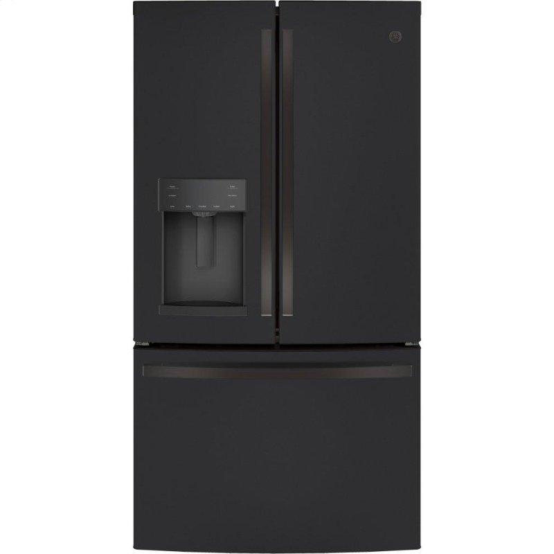 ENERGY STAR® 27.7 Cu. Ft. French-Door Refrigerator