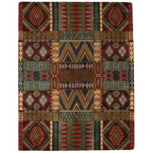Great Plains Multi - Rectangle - 3' x 5'