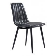 See Details - Dolce Dining Chair Vintage Black