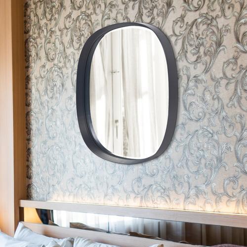 Howard Elliott - Asher Round Mirror