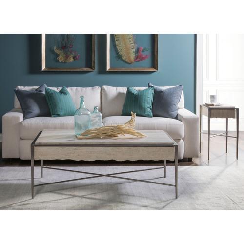 Lexington Furniture - Everest Square Spot Table