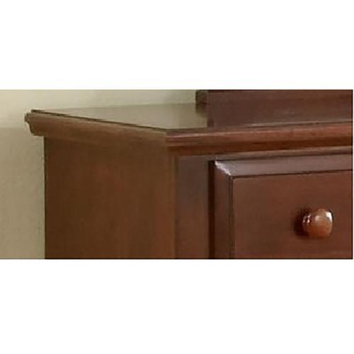 6-Drawer Studio Dresser