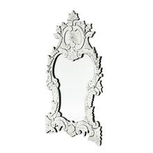 View Product - Antiqued Palace Venetian Mirror