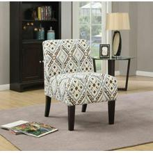 See Details - Ollano Accent Chair