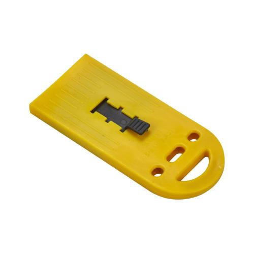 Retractable Scraping Tool