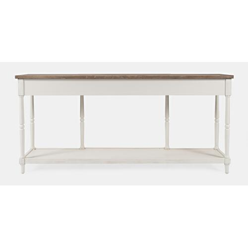 "Grafton Farms 70"" Console"