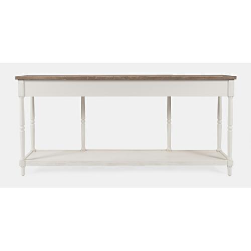 Grafton Farms Sofa Console