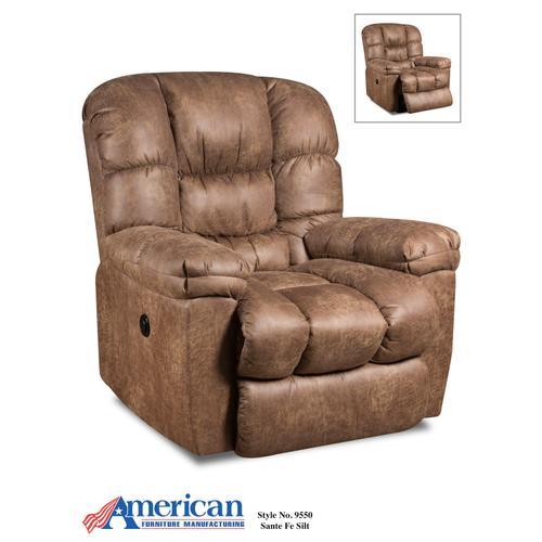 American Furniture Manufacturing - 9550 - Santa Fe Silt