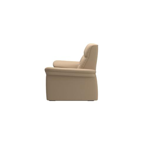 Stressless By Ekornes - Stressless® Mary 2 seater with left motor arm upholstered