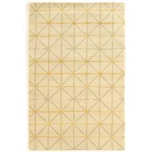 See Details - Aspire Wool Pane Ivory/grey 2x