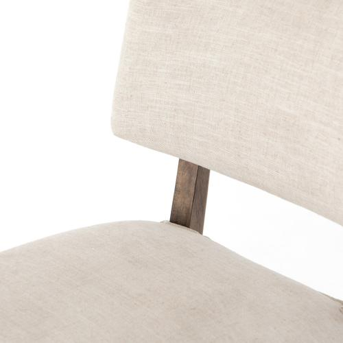 Four Hands - Orville Dining Chair-cambric Ivory
