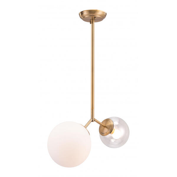 Constance Ceiling Lamp Gold