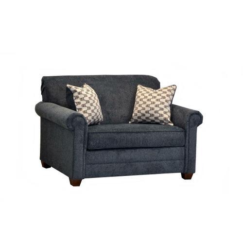 Lacrosse Furniture - 725-30 Love Seat or Twin Sleeper
