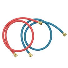Washer Fill Hoses (Red Blue)
