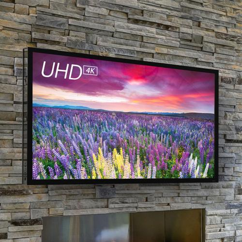 """Seura - STORM 55"""" Outdoor TV Optimized performance for shaded environments"""