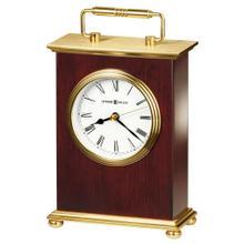 Howard Miller Rosewood Bracket Table Clock 613528