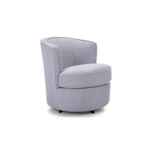 Gallery - Swivel Chair