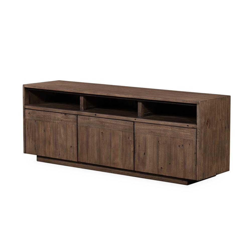 Latte Media Cabinet-toasted Mixed Rcl