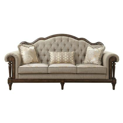 See Details - Sofa with 3 Pillows