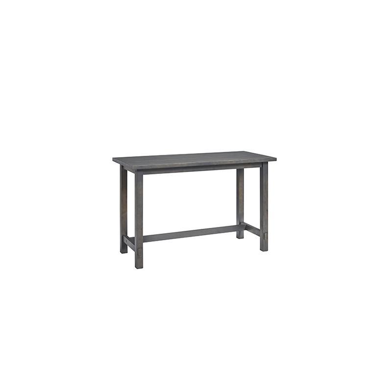 Desk - Gray Finish