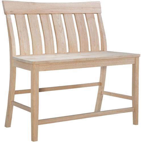 John Thomas Furniture - Accent Bench