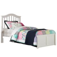 See Details - Finley Arch Bed