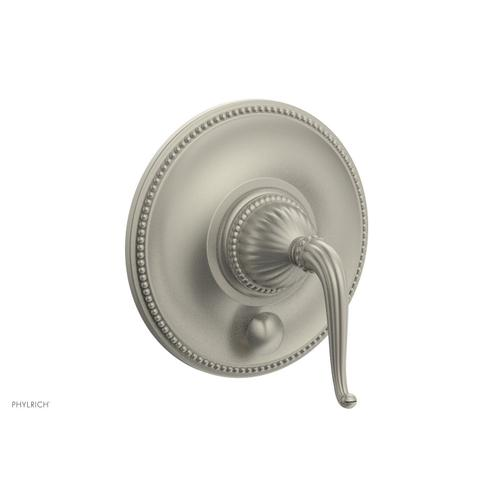 GEORGIAN & BARCELONA Pressure Balance Shower Plate with Diverter and Handle Trim Set PB2141TO - Burnished Nickel