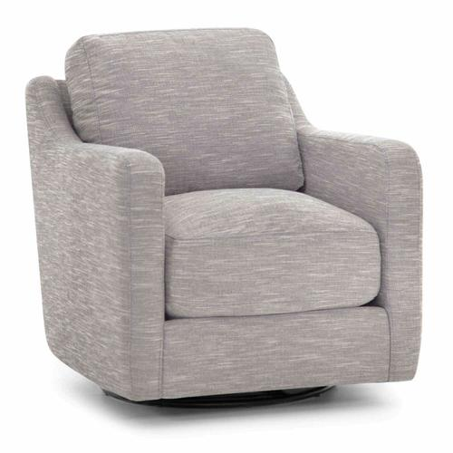 Franklin Furniture - 2183 Chelsea Swivel Accent Chair