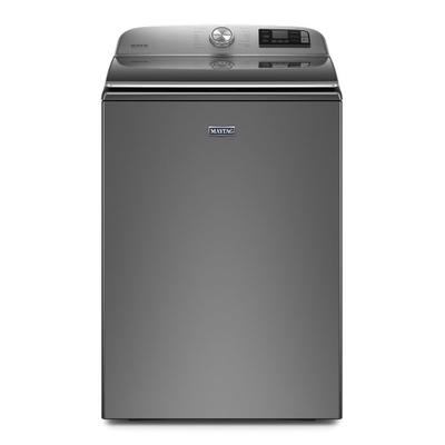 Smart Capable Top Load Washer with Extra Power Button - 5.2 cu. ft. Product Image